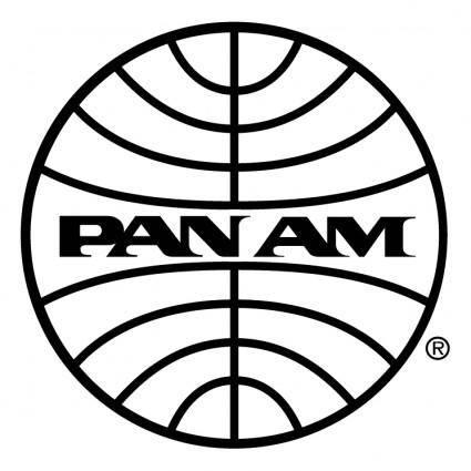 free vector Pan am 0