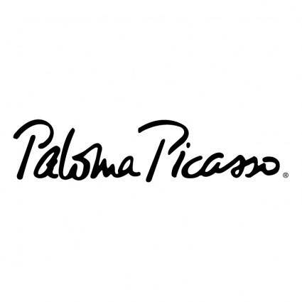 free vector Paloma picasso 0