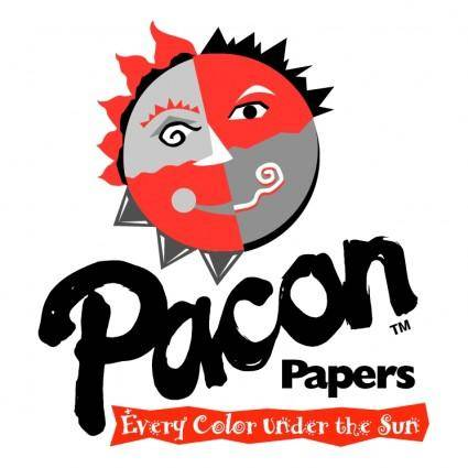 Pacon papers 0