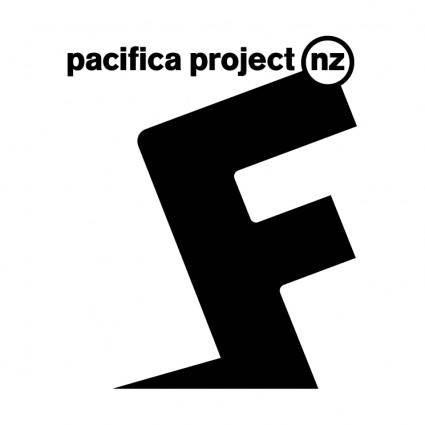 Pacifica project nz