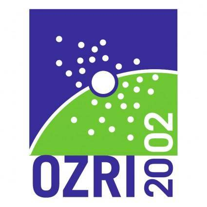 free vector Ozri 2002
