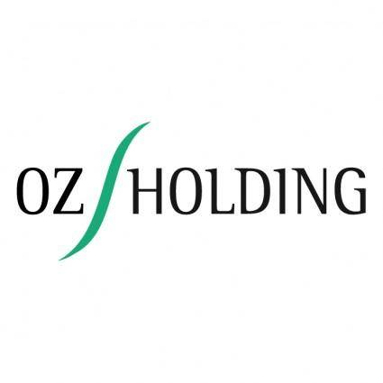 Oz holding