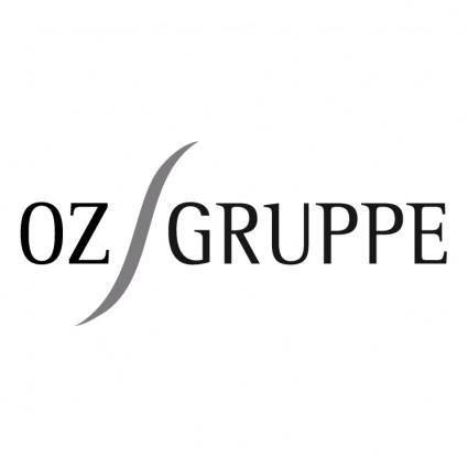 free vector Oz gruppe