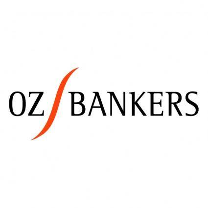 free vector Oz bankers