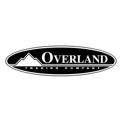 free vector Overland