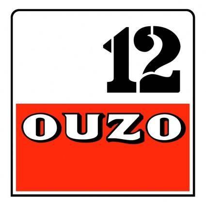 Ouzo 12 0