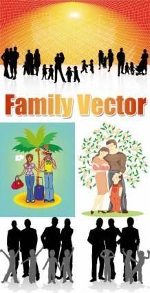Vector family
