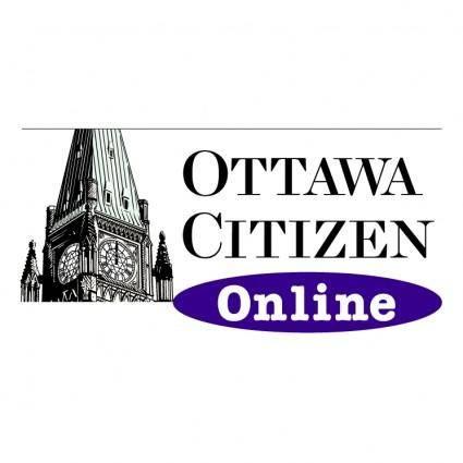 free vector Ottawa citizen online