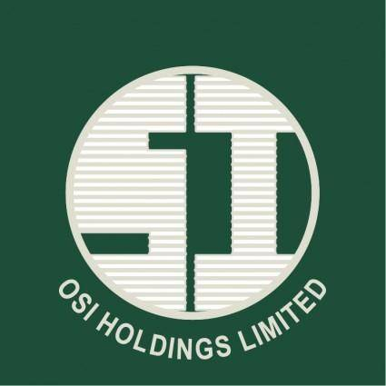 Osi holdings limited