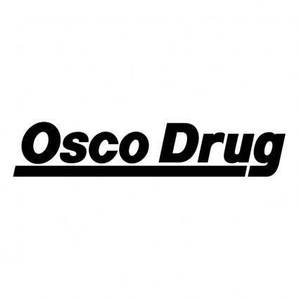 free vector Osco drug