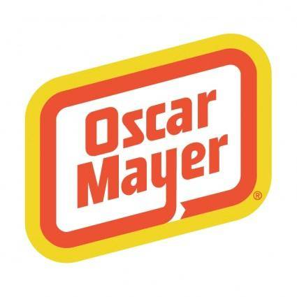 free vector Oscar mayer 1
