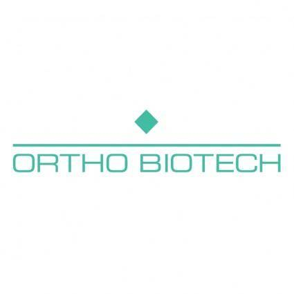 free vector Ortho biotech 0