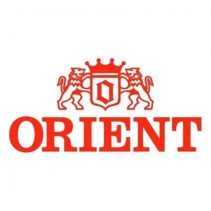 Orient 0