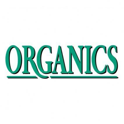 free vector Organics 0
