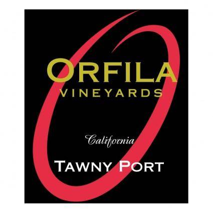 Orfila vineyards 0