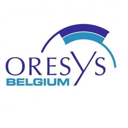 Oresys belgium