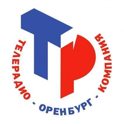 free vector Orenburg gtrk