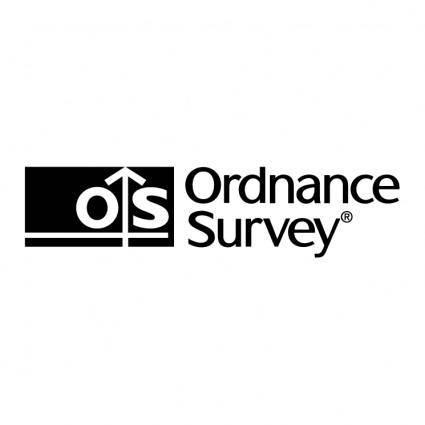 Ordnance survey 0