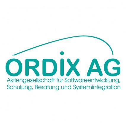 Ordix