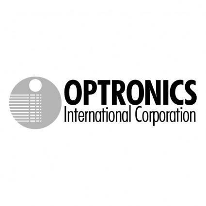 free vector Optronics international