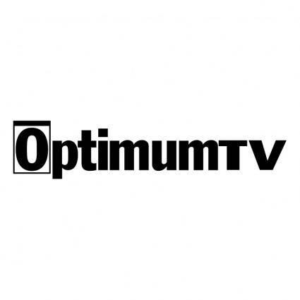 free vector Optimumtv