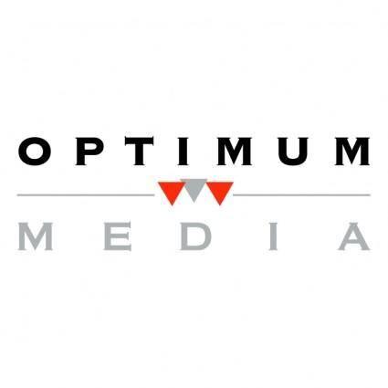 Optimum media