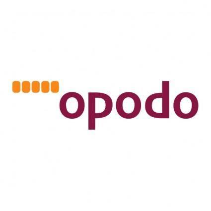 free vector Opodo