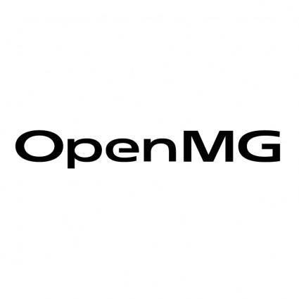 free vector Openmg