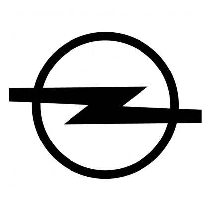 free vector Opel 2