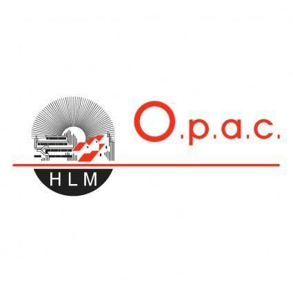 free vector Opac 0