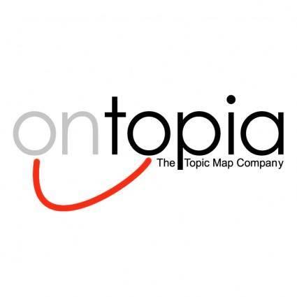 free vector Ontopia