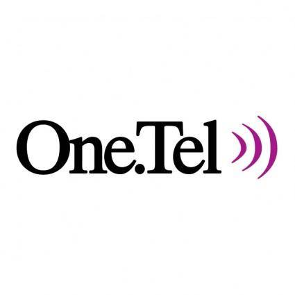 free vector Onetel