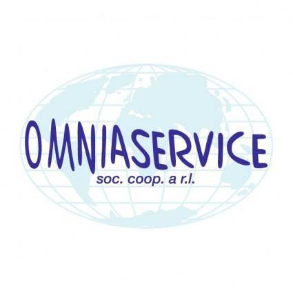free vector Omnia service