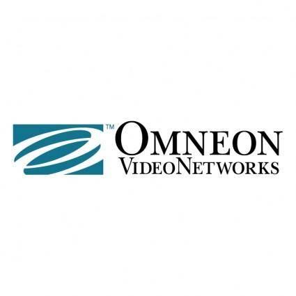 free vector Omneon video networks