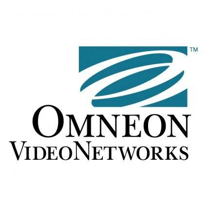 Omneon video networks 0