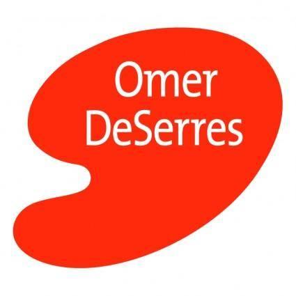 Omer deserres 0