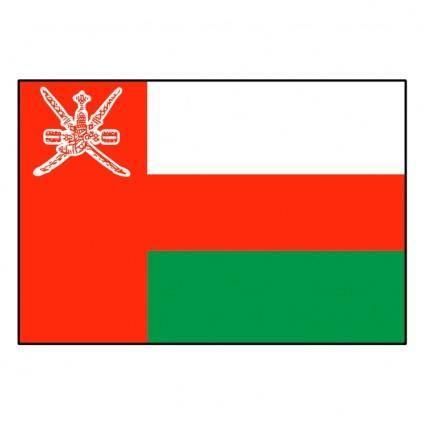 free vector Oman