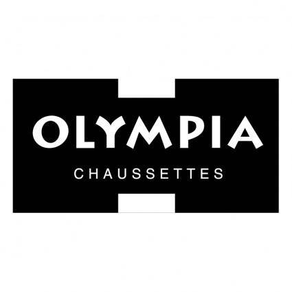 Olympia chaussettes
