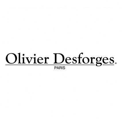 Olivier desforges
