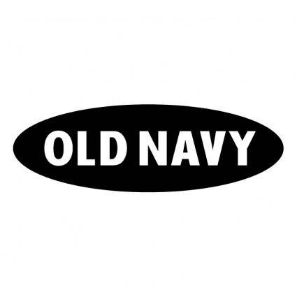 free vector Old navy 0