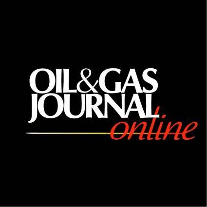 free vector Oilgas journal online