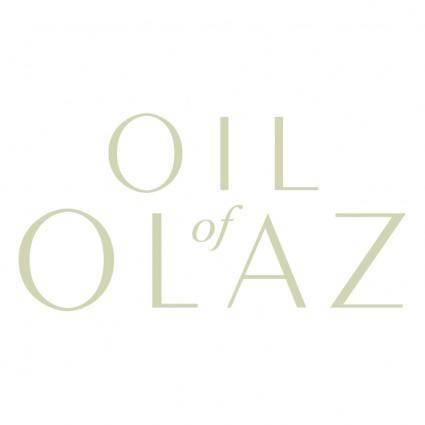 free vector Oil of olaz