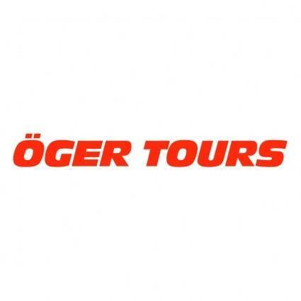 Oger tours