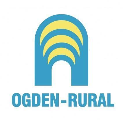 Ogden rural