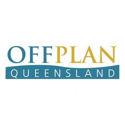 free vector Offplan queensland