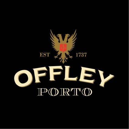 Offley porto
