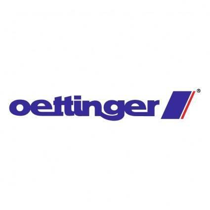 Oettinger 0