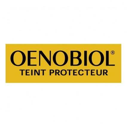 free vector Oenobiol teint protecteur