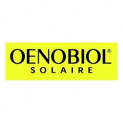Oenobiol solaire
