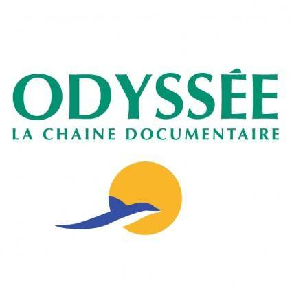 free vector Odyssee